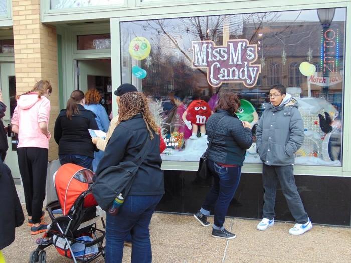 6. Miss M's Candy Boutique, Delmar Loop, St. Louis