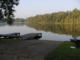 6. Wall Doxey State Park, Holly Springs