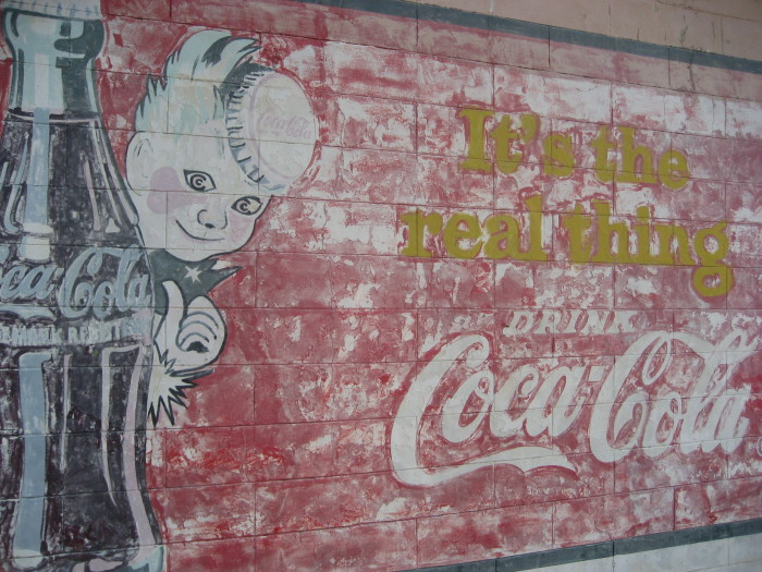 6. Coca-Cola and Barq's Root Beer