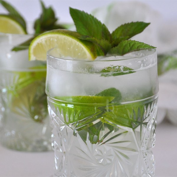2. The Real Mojito