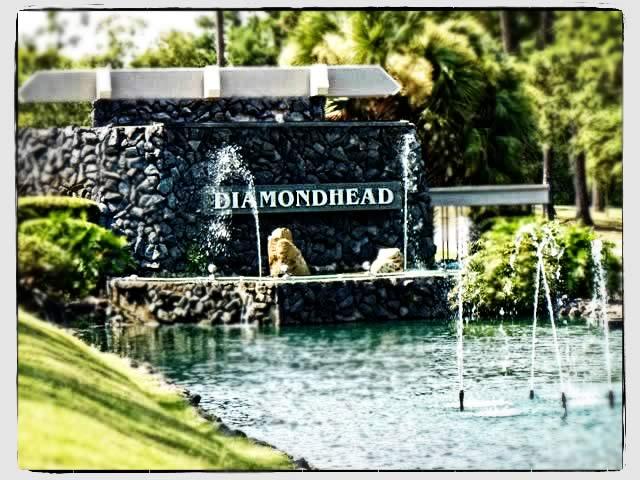 6. Diamondhead