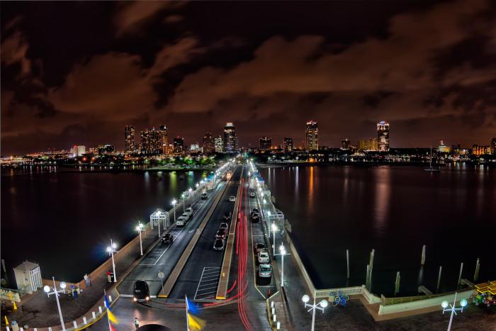 10. St. Petersburg Pier