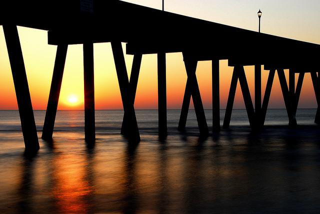 7. Catch a Sunrise