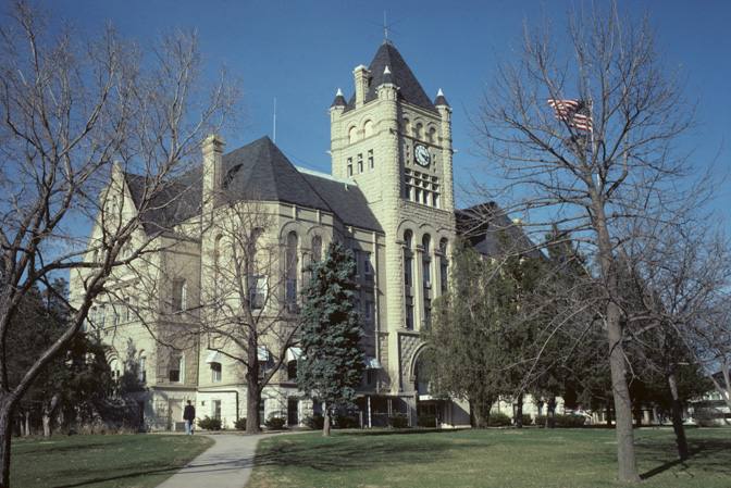 7. Gage County