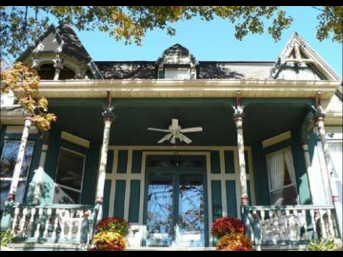 7. Bellevue Bed and Breakfast, Cape Girardeau