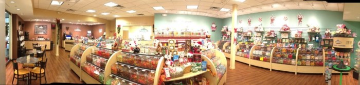7. Capital Candy, Jefferson City