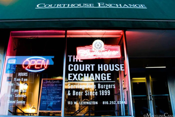 7. The Courthouse Exchange, Independence