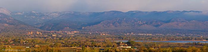 6. Boulder