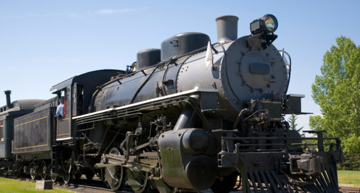 7. Mississippi Train Tour Package