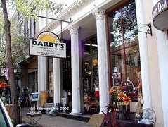 7. Darby's Famous Fudge, Natchez