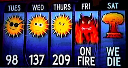7. Heat and Humidity