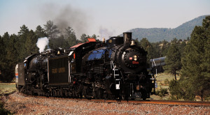 Board These 8 Beautiful Trains In Arizona For An Unforgettable Experience
