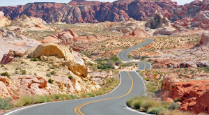 Take These 10 Country Roads In Nevada For An Unforgettable Scenic Drive