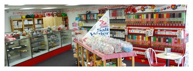 7. Nan's Nummies Cookie Shoppe, West Des Moines