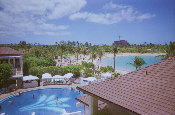 8) Ihilani Resort, Oahu