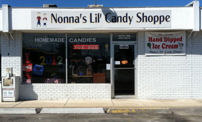 These 20 Candy And Chocolate Shops In Missouri Will Make Your Sweet Tooth Explode