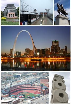 #8 St. Louis City