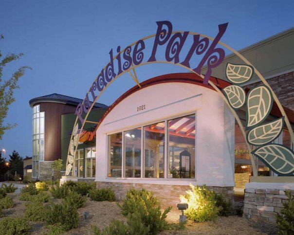 7. Paradise Park, Lee's Summit