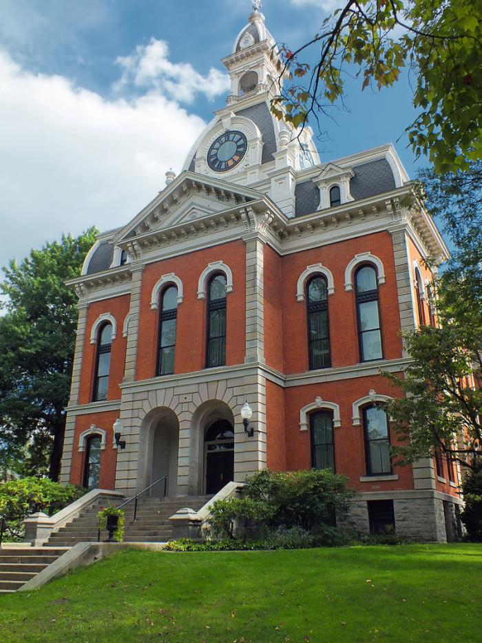 6. Elk County