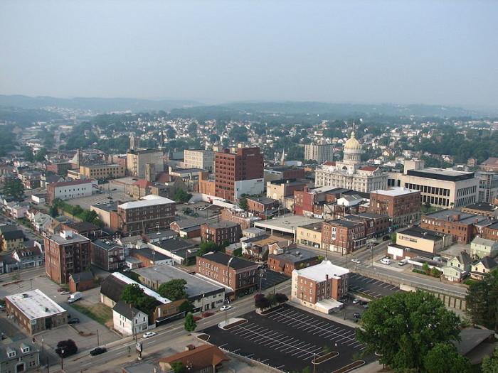 3. Greensburg