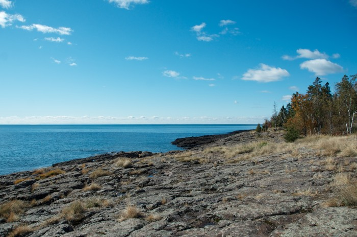 21. Visited the MN's beautiful North Shore.