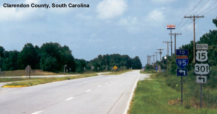 14. Clarendon County