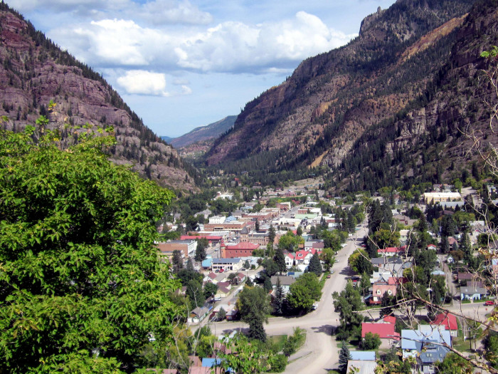 5. Ouray