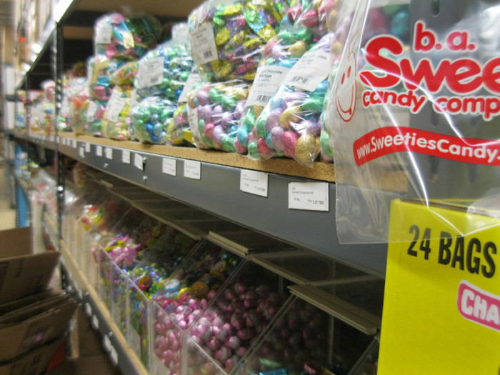 2. b.a. Sweetie Candy Company (Cleveland)
