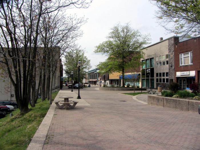 14. Cuyahoga Falls (Summit County)