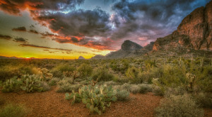 These 12 Towns In Arizona Have The Most Breathtaking Scenery In The State