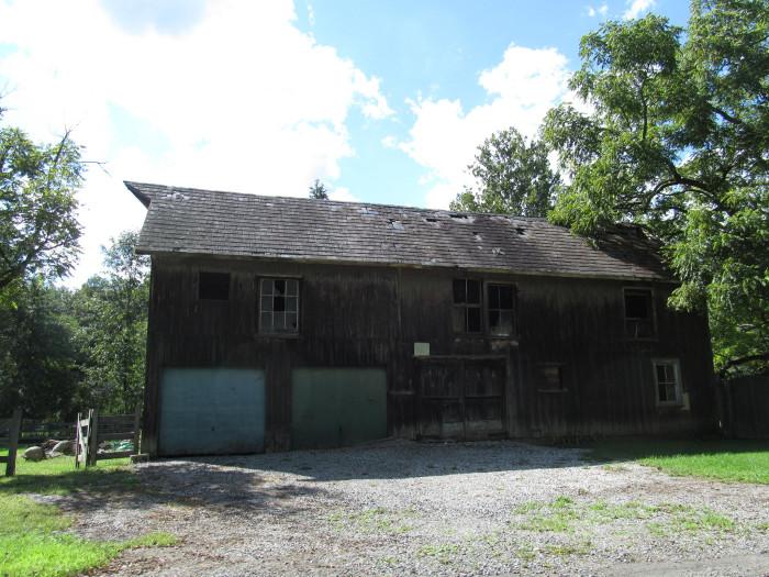 5. Pottersville