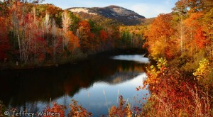 The Fall Foliage At These 12 State Parks In South Carolina Is Stunningly Beautiful