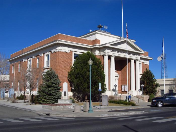 6. Lyon County