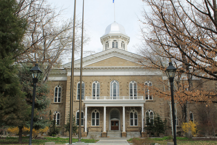 4. Carson City