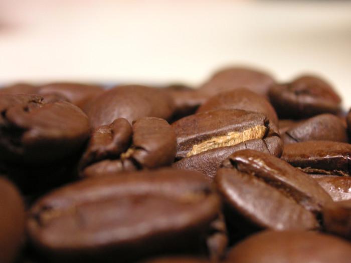 9) Kona Coffee.