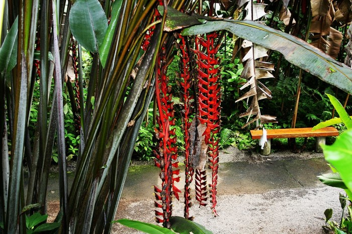 9) World Botanical Garden, Big Island