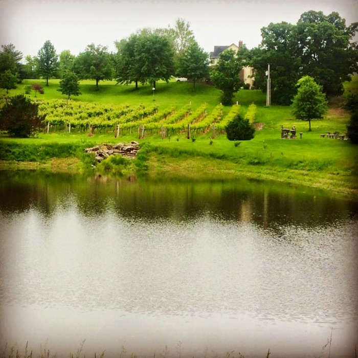 9. Albonée Country Inn and Vineyards-Winery, Independence