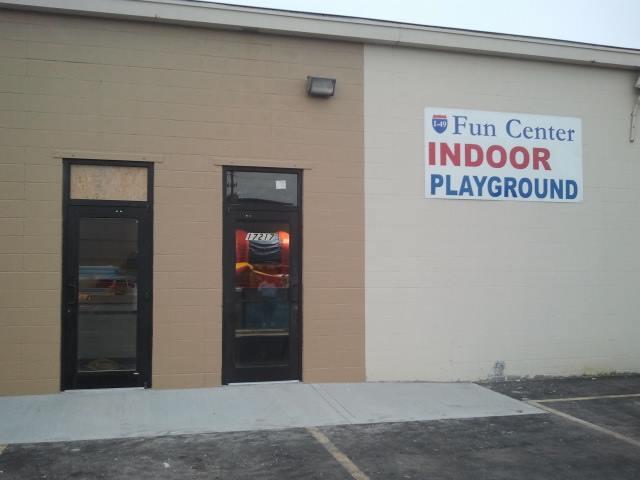 9.2. I-49 Fun Center, Belton