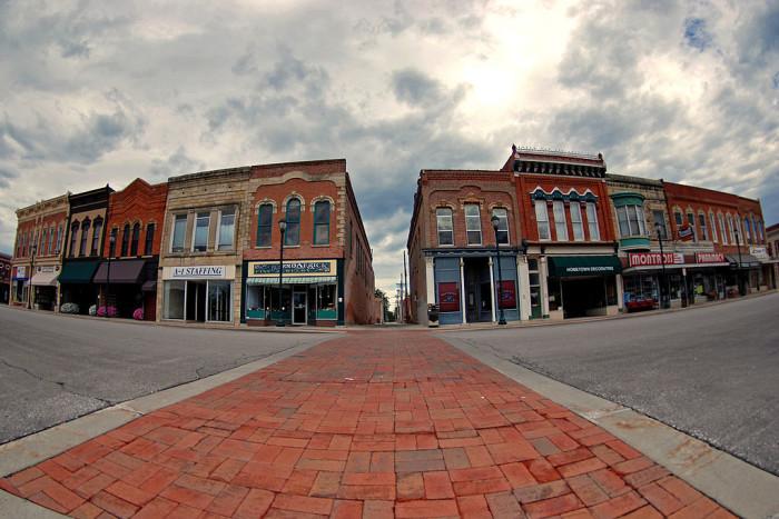 9. Madison County