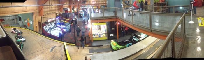9. JAK'S Warehouse