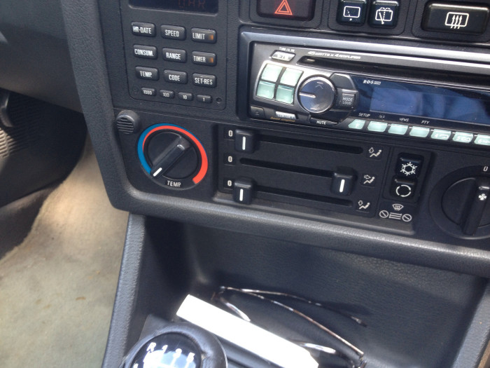 6) Buying a New Car Without Air Conditioning
