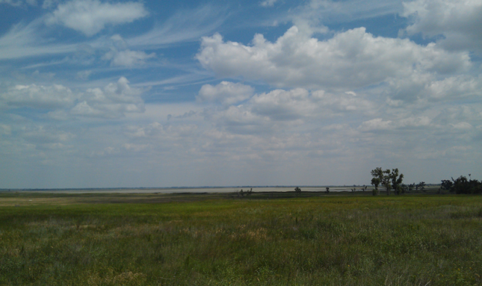 8. Wetlands & Wildlife Scenic Byway