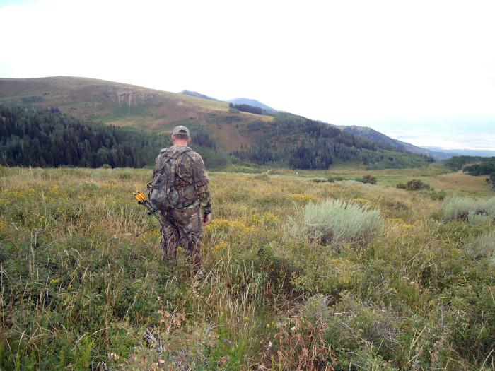 8) Hunting Season is Right Around the Corner