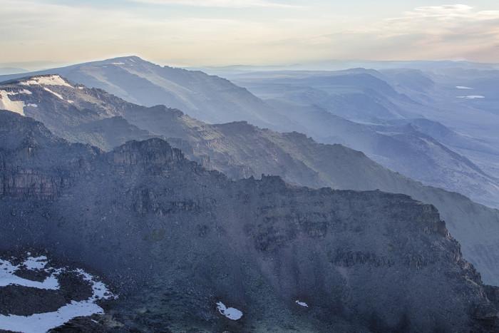 4) Steens Mountain