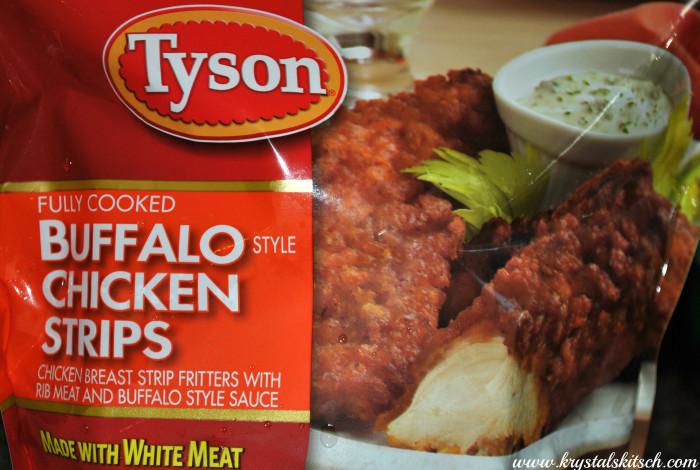 6. Tyson Foods Plant (Emporia)