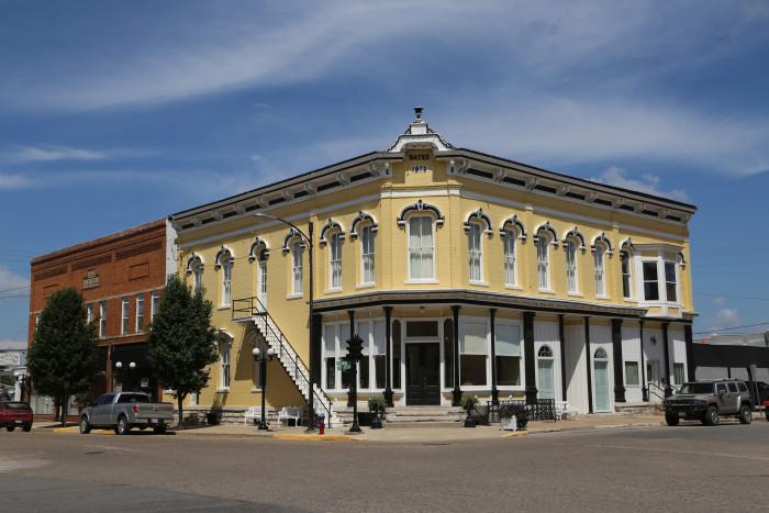 2. Monroe County