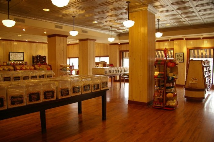 9. Palmer's Olde Tyme Candy Shoppe, Sioux City