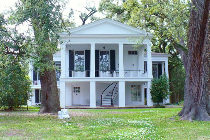 10. Historic House Museums of Mobile