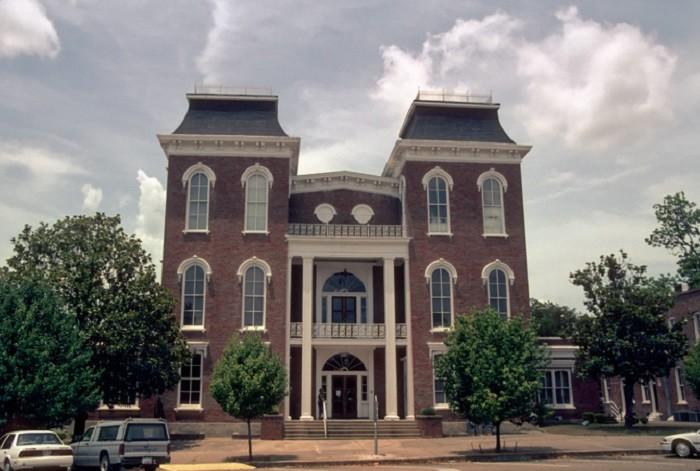 2. Bullock County: 51.03 / 10,000