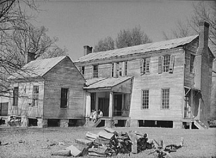 6. Boykin, AL (Population 275)